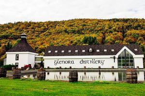 Glenora Inn & Distillery 1/1 by Tripoto