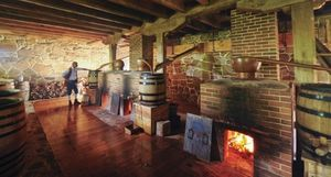The Distillery 1/1 by Tripoto