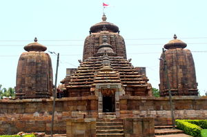 Brahmeswar Siva Temple 1/1 by Tripoto