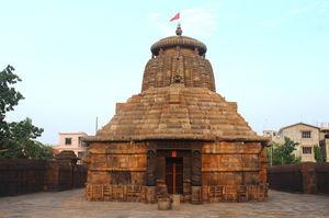 Megheswar Temple 1/1 by Tripoto