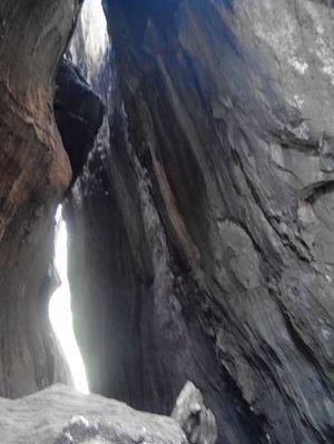 Yana Caves 1/4 by Tripoto