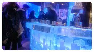 Icebar London 1/1 by Tripoto