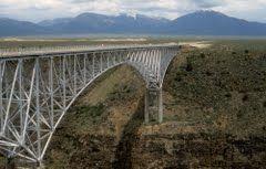 Rio Grande Gorge Bridge 1/3 by Tripoto