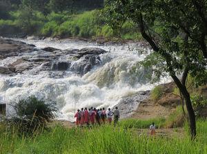 Murchison Falls National Park 1/3 by Tripoto
