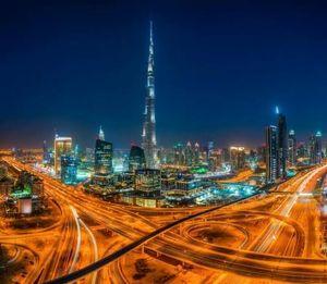 Dubai DIY 6 Days Itinerary