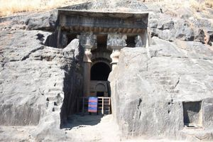 A Perfect Weekend Getaway - Bedse Caves, Pavna Lake and Lohagad Fort