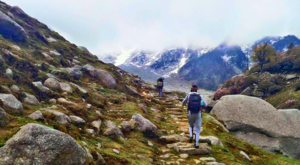 Trek The Unexplored Great Lakes Of Himachal This Summer: 7 Days 7 Lakes