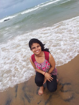 Decent beaches of Vizag and cute Araku valley