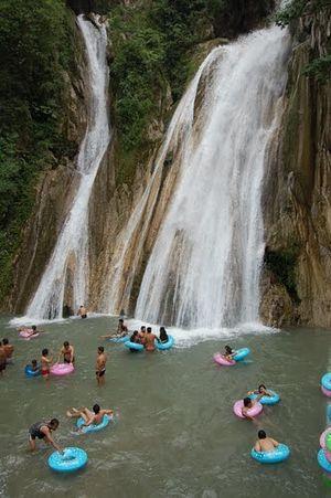 Kempty Falls 1/11 by Tripoto