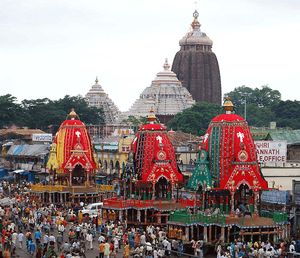 Its My ODISHA - The Soul of Incredible India