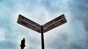 From Nigeria to Prague – An unforgettable Journey !