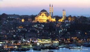 Istanbul and Cappadocia