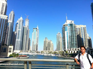 Amateur's Guide to Dubai