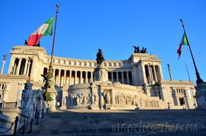 City Guide: Rome, Italy