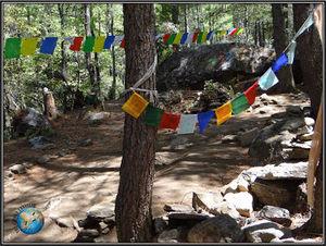 Bhutan – Hiking to The Tiger's Nest