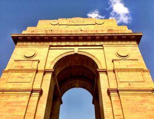 Snapshots of Adventures in India