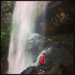 Stairway to Heaven- Trek to Kondana Caves