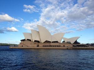 City Guide: Sydney, Australia