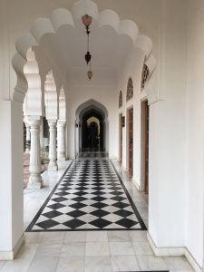 Udai Vilas Palace 1/6 by Tripoto