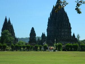 Jogja, Indonesia: So Traditional Yet So Modern!