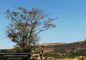 Rajmachi Fort and back in a day in just Rs 180