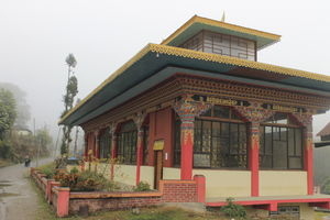 The Secret Story Of Sikkim