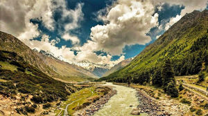 Hindustan Tibet Road: Road where history speaks and an engineering feat