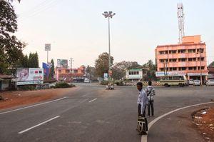 Honnavara: A Coastal Photography Ride