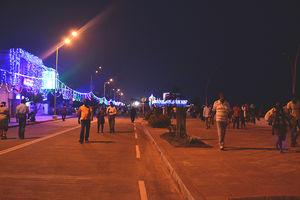 The Promenade 1/1 by Tripoto