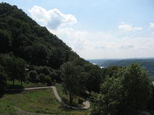 Castles am Rhein