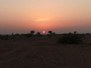Sam jaisalmer 1/11 by Tripoto