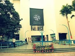 Nandan West Bengal Film Centre 1/3 by Tripoto