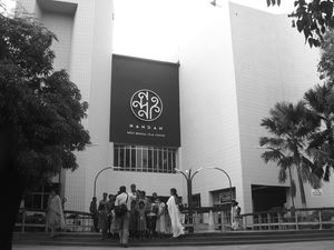 Unlikely  Spaces to Discover Art in Kolkata