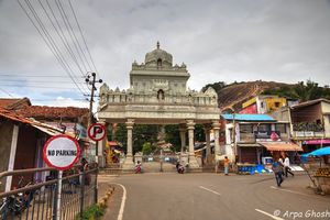 Shravanabelagola ~ one of the historic wonders of India