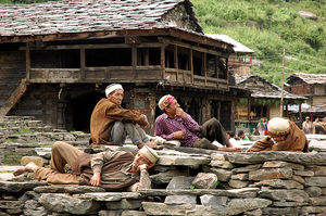 The Rules Are Not Meant To Be Broken In Malana Village!