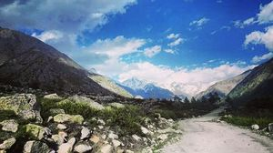 Chitkul – The heaven on earth