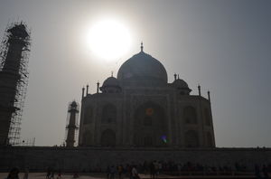 City of Taj