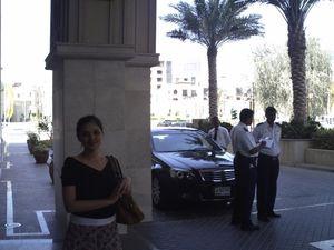Dubai: Eight Days of Decadence