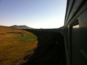 Mongolian adventures