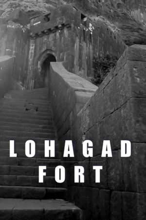 A Trek Worth Remembering - Lohagad Fort, Pune, India