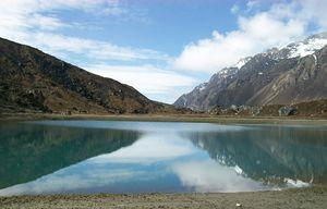 Goecha La Trek in Sikkim, India