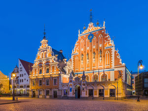 Explore Latvia: The hidden gem of Europe, why you must visit it soon!