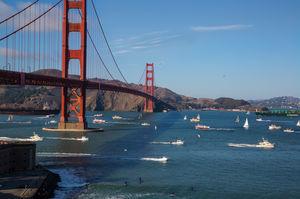 San Francisco, U.S.A