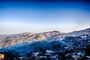 Nagaland: Land of the blue mountains, smiling people & amazing food