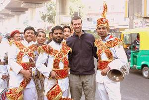 New Delhi Folk Art Tour