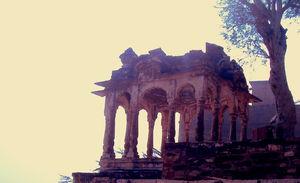Mehrangarh Fort, Jodhpur: The royal architectural extravaganza
