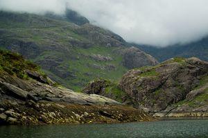 Budget Travel: Fort Williams & Isle of Skye