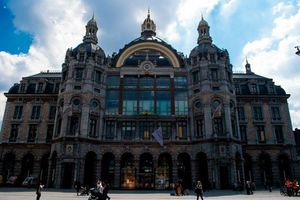 Antwerp's Must See!