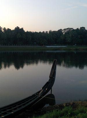 Aranmula and traditional boat race, Kerala