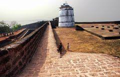 Fort Aguada 1/110 by Tripoto